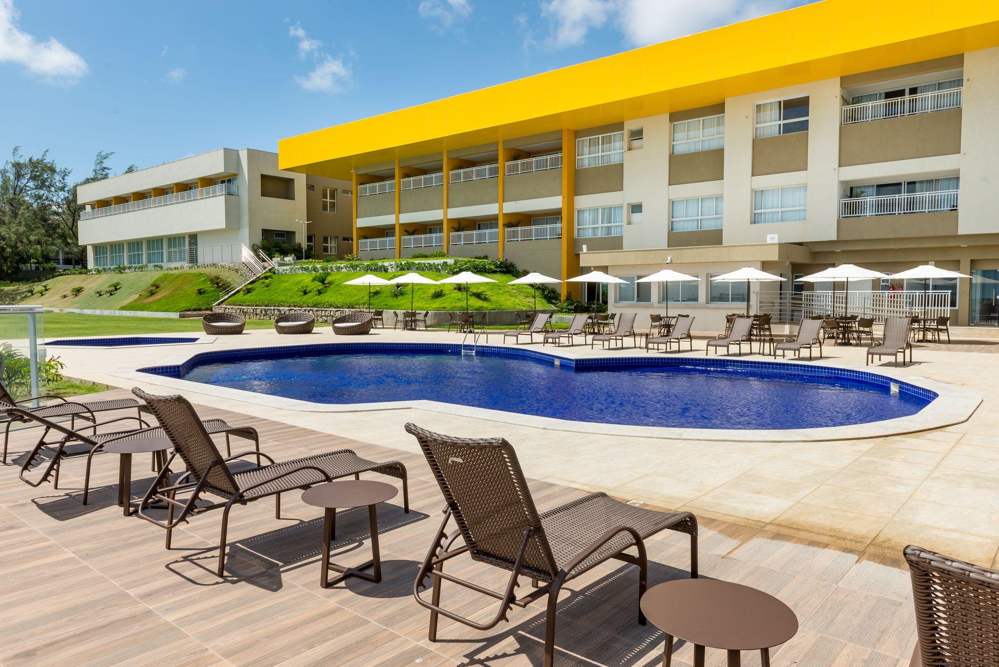 Hotel Senac Barreira Roxa lança pacote especial para o Dia das ...